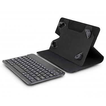 """Urban Factory UNEE - PortFolio Universel avec clavier pour tablette 10.1 Étui de protection et support universel avec clavier pour tablettes 10.1"""""""