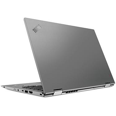 Lenovo ThinkPad X1 Yoga G3 (20LF000RFR) pas cher