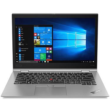 Avis Lenovo ThinkPad X1 Yoga G3 (20LF000RFR)