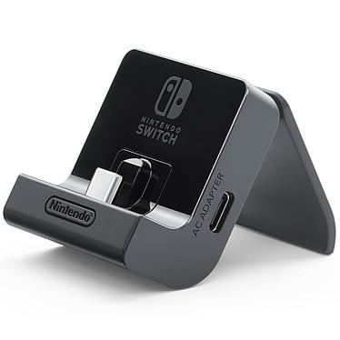 Avis Nintendo Switch Adjustable Charging Stand