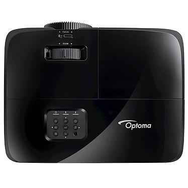 Avis Optoma S342e