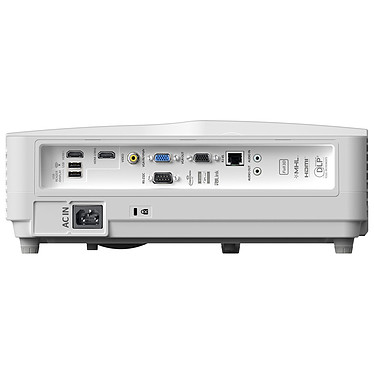 Optoma W330UST pas cher