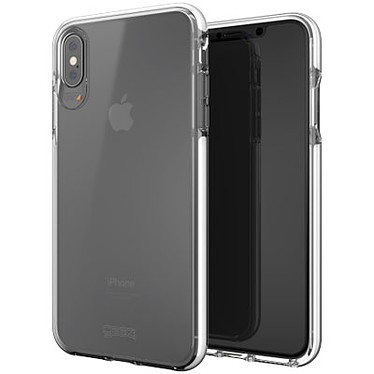 Gear4 Coque Piccadilly Blanc iPhone Xs Max