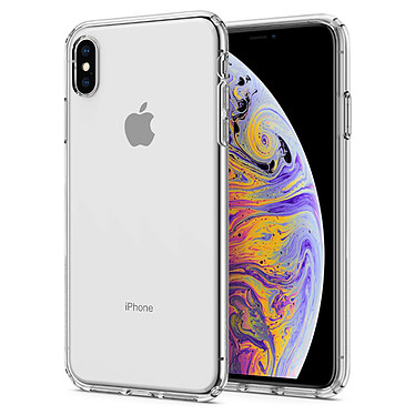 Spigen Case Liquid Crystal Clear iPhone Xs Max
