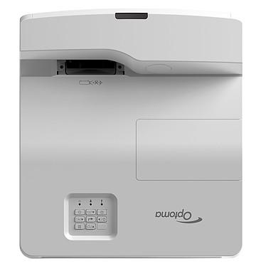 Avis Optoma W330UST + OWM3000