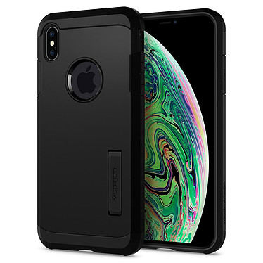 Spigen Case Tough Armor Noir iPhone Xs Max
