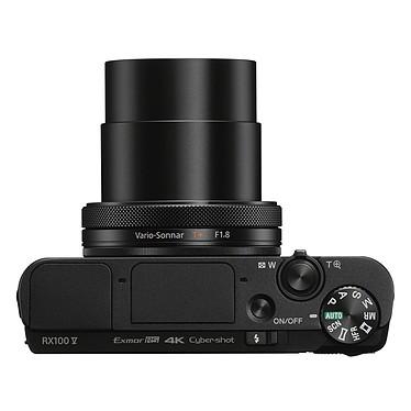 Sony DSC-RX100 V + NP-BX1 + AG-R2 pas cher