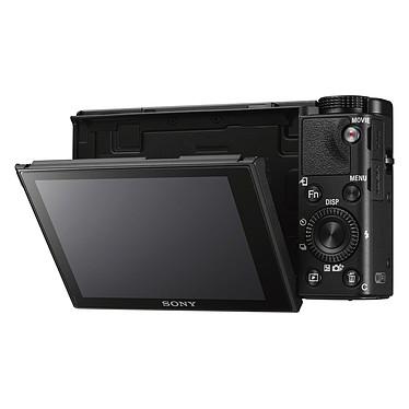 Acheter Sony DSC-RX100 V + NP-BX1 + AG-R2