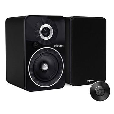 Acheter Sherwood PM-9805 + Elipson Prestige Facet 6B BT Chromecast Noir