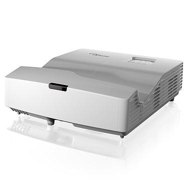 Avis Optoma HD35UST