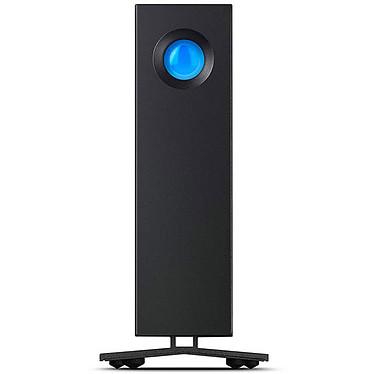 Avis LaCie d2 Professional USB 3.1 (10 To)