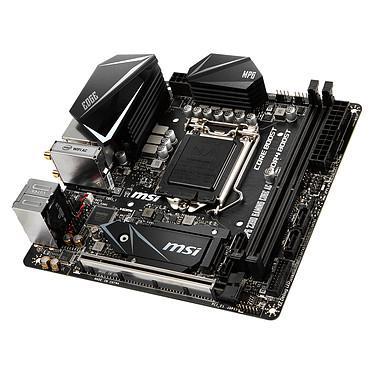 Acheter MSI MPG Z390I GAMING EDGE AC