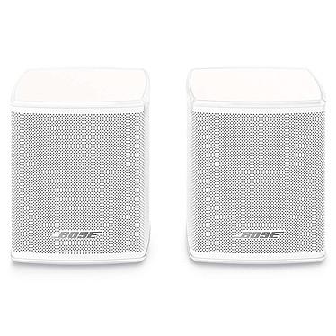 Avis Bose Surround Speakers Blanc