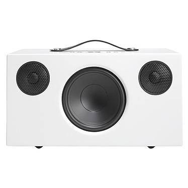 Audio Pro Addon C10 blanco Sistema de altavoces inalámbricos multizona con Wi-Fi, Bluetooth, AirPlay, Spotify Connect y USB
