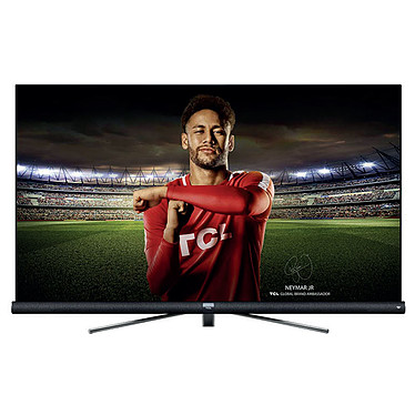 TCL Tuner TV TNT