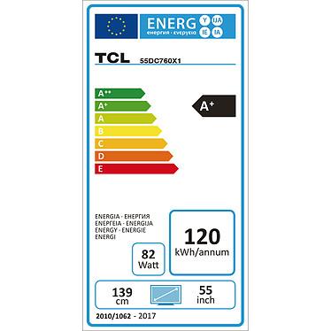 TCL 55DC760 a bajo precio