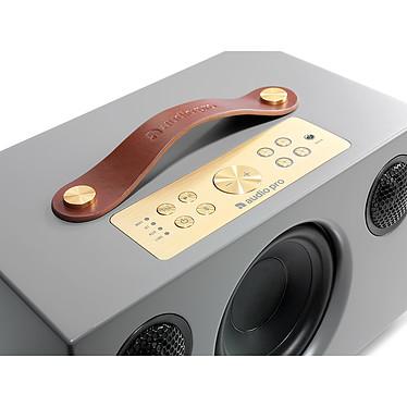 Opiniones sobre Audio Pro Addon C5 Gris
