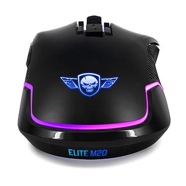Spirit of Gamer Elite-M20 Noir v2 pas cher