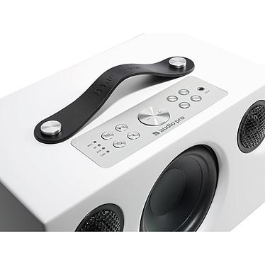 Avis Audio Pro Addon C5 Blanc