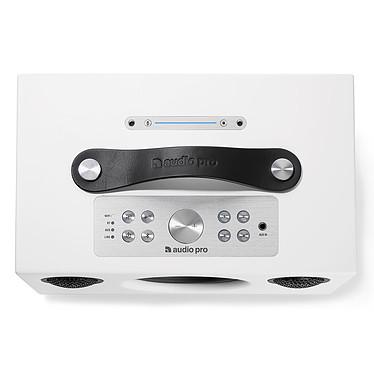 Avis Audio Pro Addon C5A Blanc