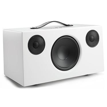 Red y Streaming de audio
