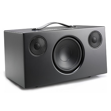 Réseau & Streaming audio