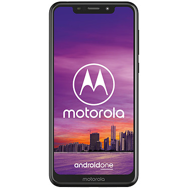 Motorola One Noir