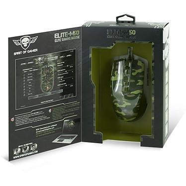Acheter Spirit of Gamer Elite-M50 Army Edition 2