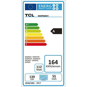 TCL 55DP660 pas cher