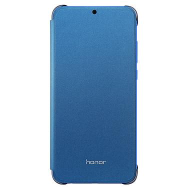 Avis Honor Flip Cover Bleu Honor 8X