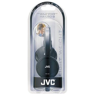 Opiniones sobre JVC HA-L50 Negro