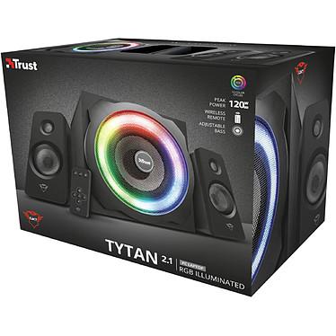 Trust Gaming GXT 629 Tytan pas cher