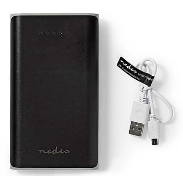 Acheter Nedis Portable PowerBank (15 000 mAh)