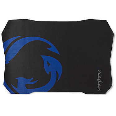 Nedis Gaming Mouse Pad (XL)