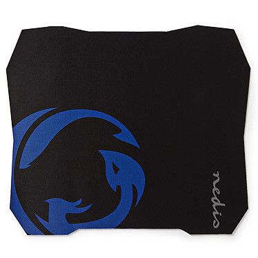 Nedis Gaming Mouse Pad (L)