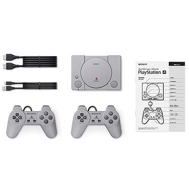 Acheter Sony PlayStation Classic