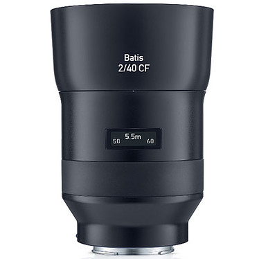 ZEISS Batis 40mm f/2 CF