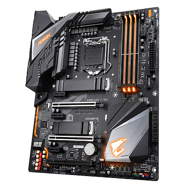 Avis Gigabyte Z390 AORUS Pro