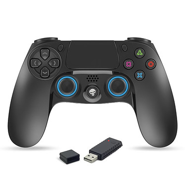 Spirit of Gamer Wireless Gamepad (PS4/PS3/PC)