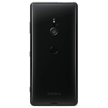 Sony Xperia XZ3 Dual SIM Noir pas cher