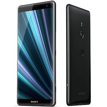 Avis Sony Xperia XZ3 Dual SIM Noir
