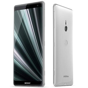 Opiniones sobre Sony Xperia XZ3 Dual SIM plata