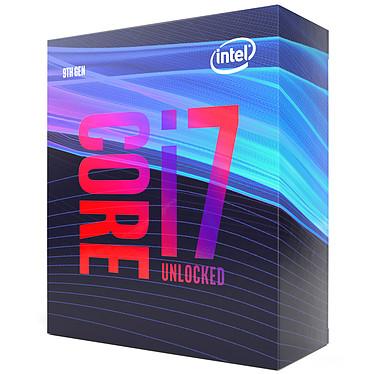 Avis Intel Core i7-9700K (3.6 GHz / 4.9 GHz)