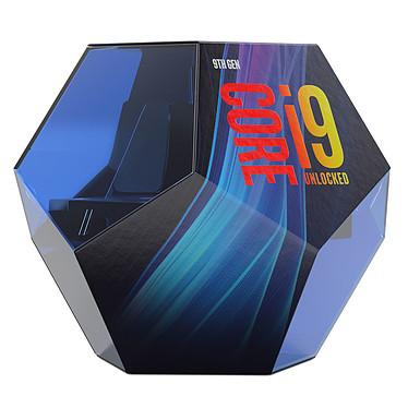Intel Core i9-9900KS (4.0 GHz / 5.0 GHz)