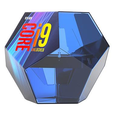 Avis Intel Core i9-9900KS (4.0 GHz / 5.0 GHz)