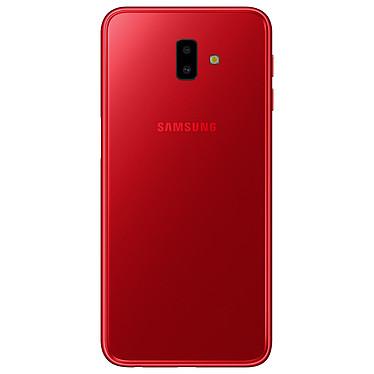 Samsung Galaxy J6+ Rouge pas cher