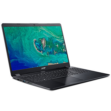 "Acer Aspire 5 A515-52-36TG Intel Core i3-8145U 4 Go Intel Optane 16 Go + HDD 1 To 15.6"" LED HD Wi-Fi AC/Bluetooth Webcam Windows 10 Famille 64 bits (Garantie constructeur 2 ans)"
