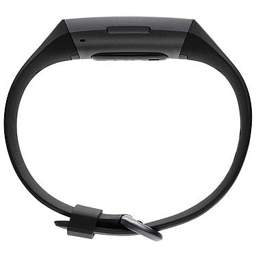 Acheter FitBit Charge 3 Graphite / Noir