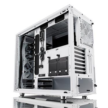 Fractal Design Define R6 USB-C White pas cher