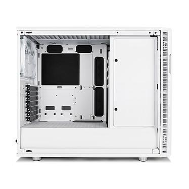 Avis Fractal Design Define R6 USB-C White